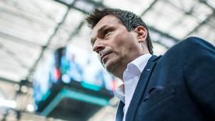 Christian Heidel FC Schalke 04 12052017