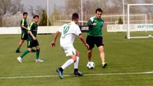 Pablo Batalla Bursaaspor U15