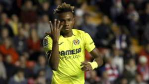 Chukwueze scores for Villarreal in eight-goal thriller against Granada