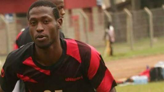 Masoud Juma of kariobangi.