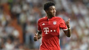 David Alaba Bayern München 18042017