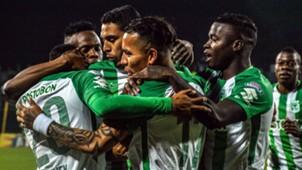 Atlético Nacional Copa Águila 2018