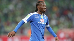 SuperSport United, Reneilwe Letsholonyane