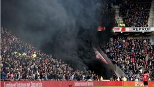 Ajax Amsterdam PSV Eindhoven Fans