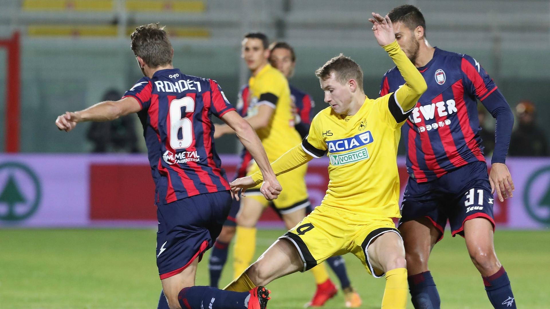 Calciomercato, è derby fra Milan e Inter per Jankto dell'Udinese