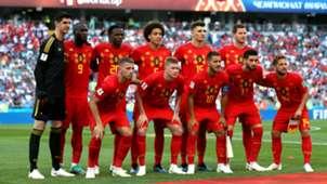 Belgien WM 2018 Kader Spielplan Highlights