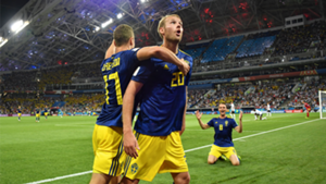 Sweden Germany World Cup 2018