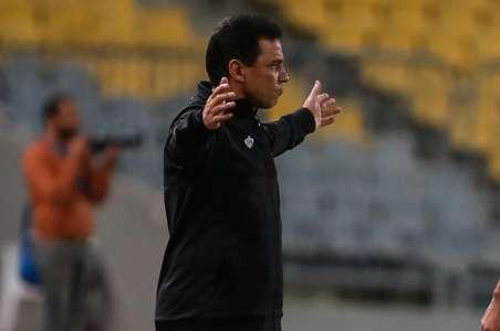 Hossam El Badry - Al Ahly
