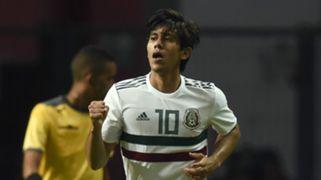 Jose Juan Macias Mexico