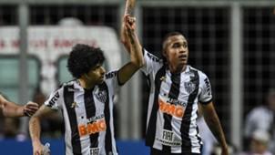 Alerrando Atlético-MG La Calera Sudamericana 28052019