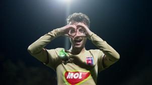 Asmir Suljic Videoton FC