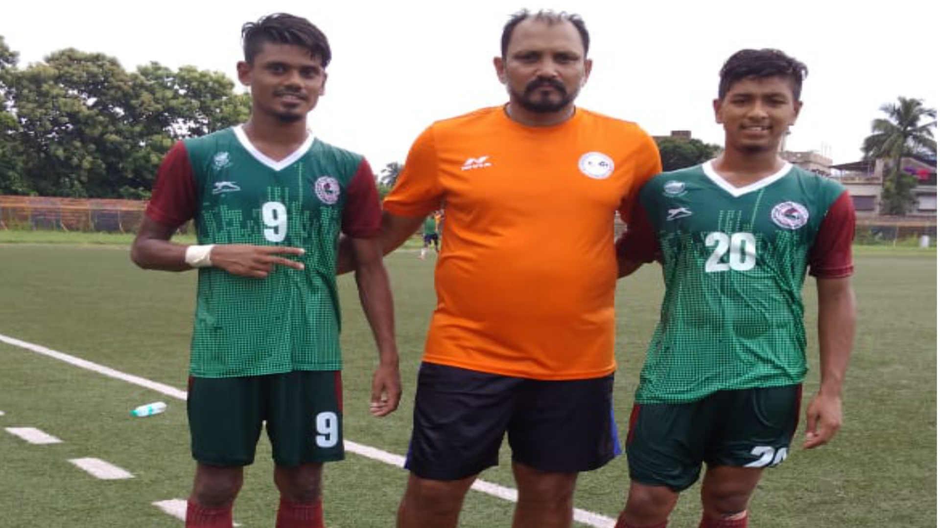 Mohun Bagan U-19