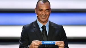 Costa Rica Cafu FIFA World Cup 2018 draw