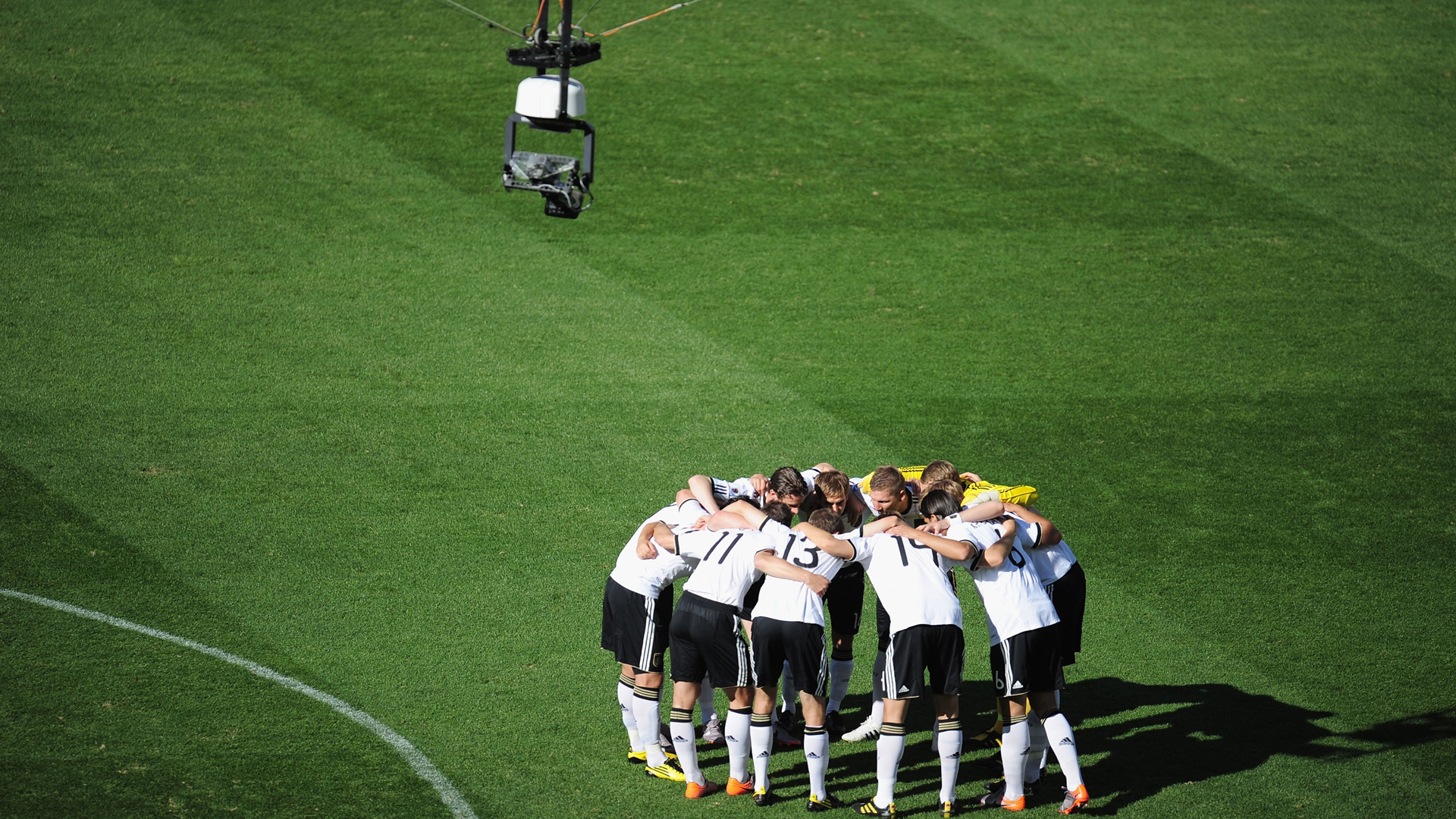 DFB Team Camera Kamera Deutschland Germany