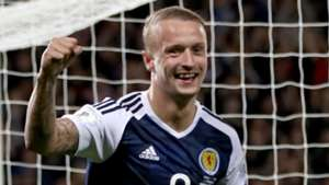 Leigh Griffiths Scotland 2017