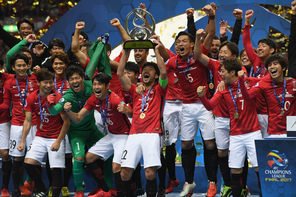 Urawa Reds claim second Asian Champions League crown [GALLERY]