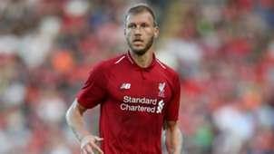 Ragnar Klavan, Liverpool