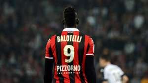 Mario Balotelli Nice