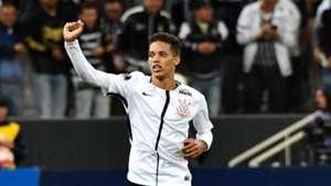 Pedrinho Corinthians Patriotas Boyaca Copa Sudamericana 26072017