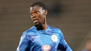 Thato Mokeke SuperSport United