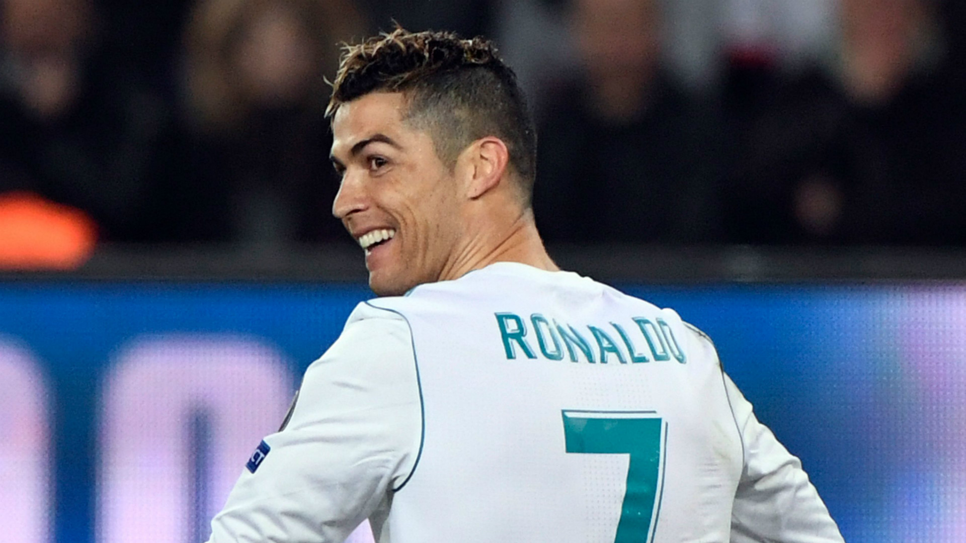 Ronaldo leads Real Madrid past PSG