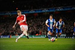 Arsenal Porto