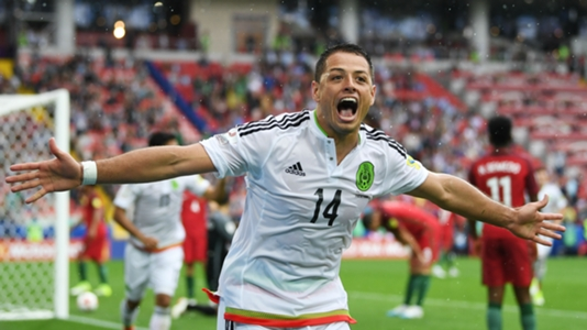 242a4277ed7 Mexico s 2018 World Cup roster  Who joins Chicharito   Guardado in final 23- man squad