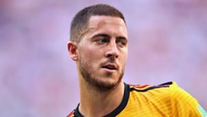 Eden Hazard Belgium England World Cup 14072018