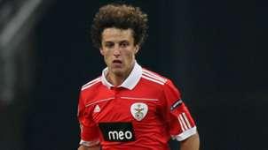 David Luiz Benfica