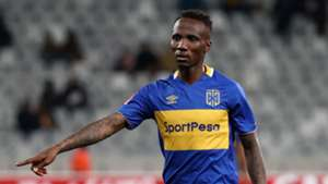 Cape Town City, Teko Modise