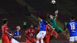 Johor Darul Ta'zim, MIFA, Malaysia Cup