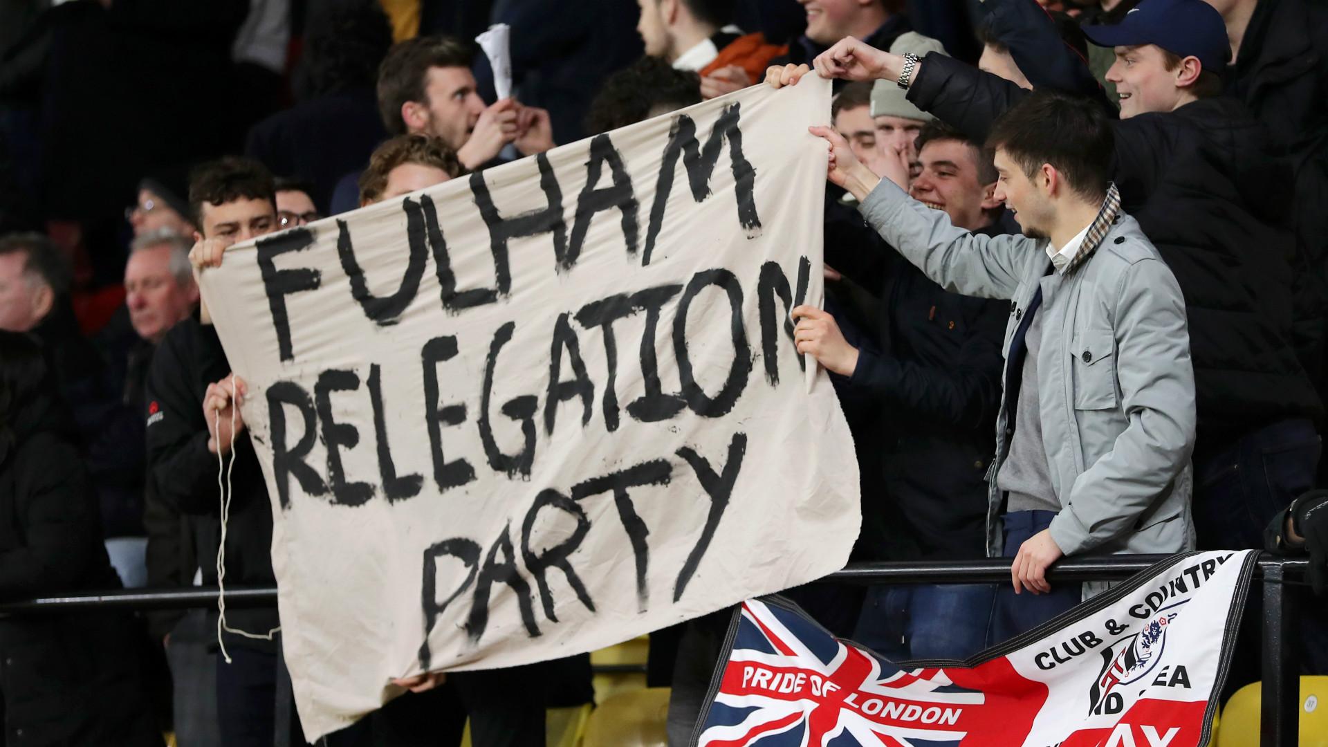 Fulham 2018-19