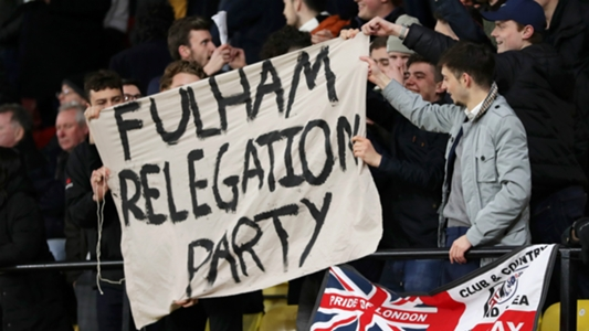 English Premier League relegation battle: Which clubs are most likely to struggle?