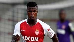 Keita Balde Diao Monaco 2018-19