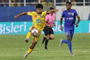 Seminlen Doungel Mumbai City Kerala ISL