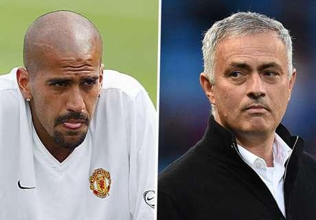 Veron gives his verdict on Mourinho's Man Utd