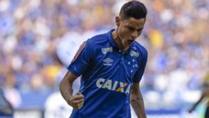 Diogo Barbosa Cruzeiro Atlético-MG Campeonato Mineiro 01042017