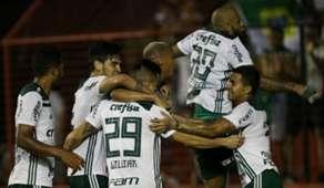 Palmeiras Sport 26 rodada Brasileirao | 24092018