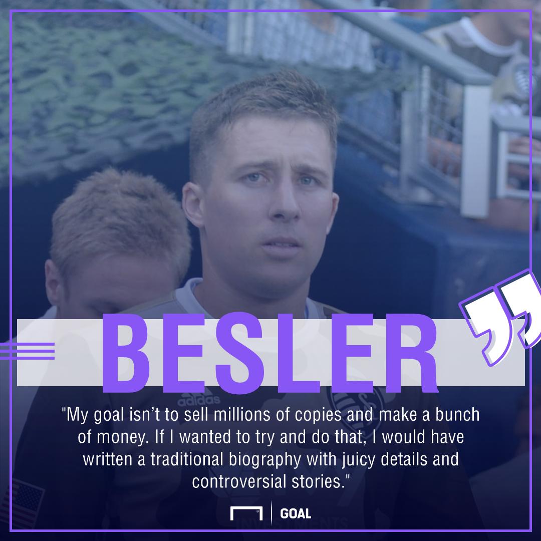 Matt Besler quote