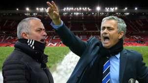 Jose Mourinho Insults