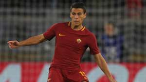 Hector Moreno Roma Serie A