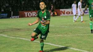 Rachmad Hidayat - PSMS Medan