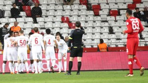 Antalyaspor Kayserispor ZTK 01182018