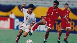 Tiger Cup 1996