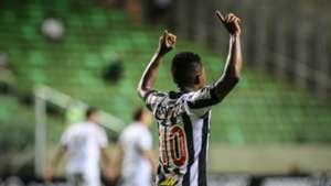 Juan Cazares Atlético-MG América-MG Campeonato Mineiro 22032018