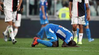 Koulibaly Juventus Napoli Serie A