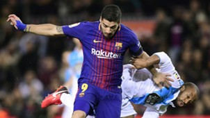 Luis Suarez Barcelona Deportivo
