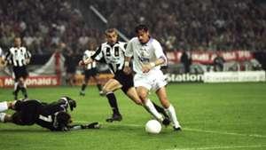 Predrag Mijatovic Real Madrid Juventus 1998 Champions League final