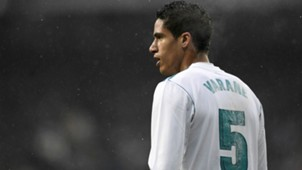 Varane Real Madrid Villarreal LaLiga