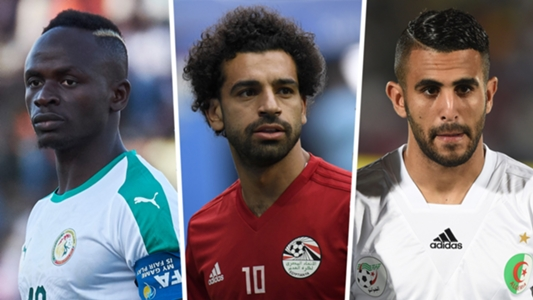 Africa Cup of Nations 2019: Draw, fixtures, groups & how to watch